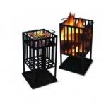 Barbecue et Brasero NIJI - SILUXE