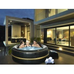 SPA gonflable Luxury JET 4 & 6 places - INDISPONIBLE