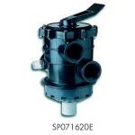 Vanne multivoies 1''1/2 Top SP0714TE - Hayward - HAYWARD