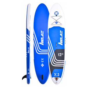 Paddle gonflable Zray X-Rider 12'  (INDISPONIBLE)