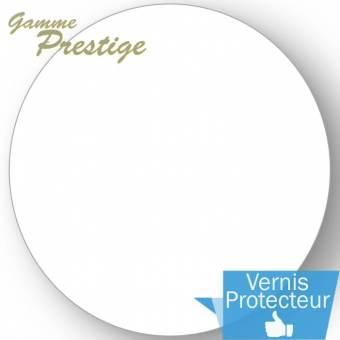 Liner piscine 75/100ème VERNIS blanc  -  2010