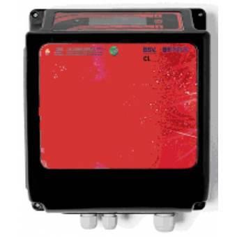 régulateur d'électrolyseur WATERCHEM