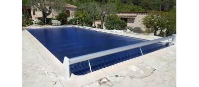 Volet roulant pour piscine