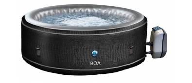 Spa gonflable Premium Boa 5 à 6 places  - NETSPA