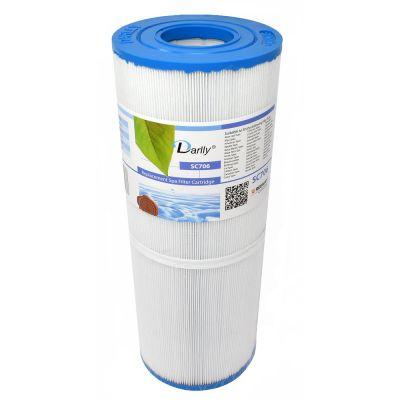 Filtre à cartouche Darlly SC706 - 40506 - PRB50-1N - Darlly