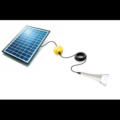 Kit éclairage jardin solaire T-Lite x1