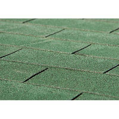 Bardeaux de toit RECTANGULAIRES - Carports et Abris - WEKA