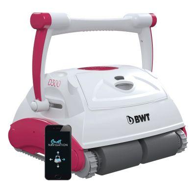 Robot électrique connecté BWT Ligne D - D300 - BWT