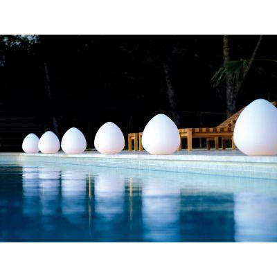 Lampe pour bassin de jardin Seed (INDISPONIBLE)