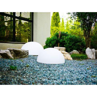 Lampe de jardin Demimoon - 177046