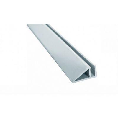 Baguette Hung PVC verticale en 2.50 m