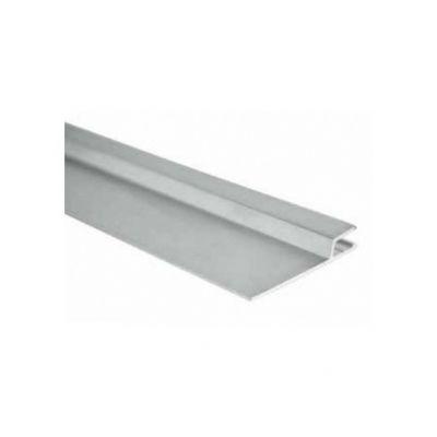 Baguette pvc horizontale en 2.50 m