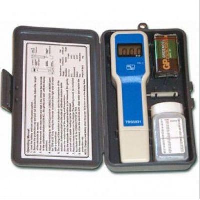Testeur électronique de sel