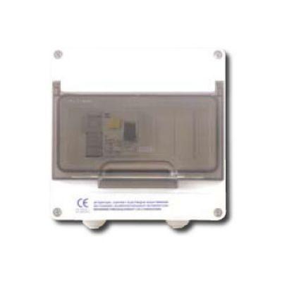 Coffret protection différencielle 30mA mono 25mA