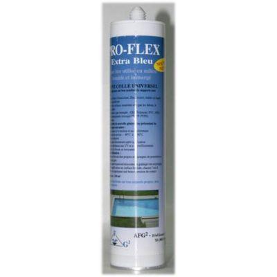 Proflex - Mastic Colle Réparer une fuite sur liner sous l'eau
