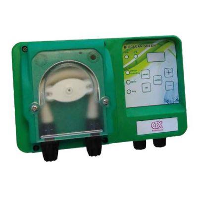 Pompe doseuse Bioclean green Dynamic pour oxygène actif