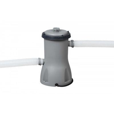 Filtre à cartouche Flowclear  3 m3/h : bassin maxi 15 m3/h