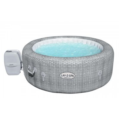 Spa gonflable rond Lay-Z-Spa® Honolulu Airjet™