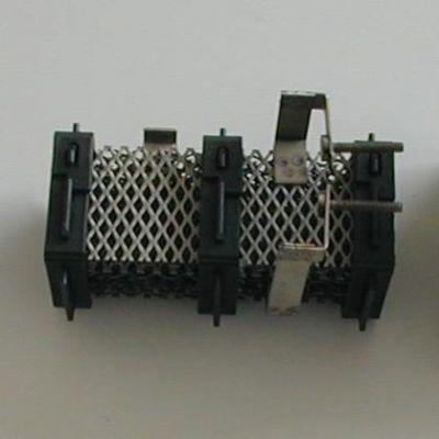 Cellule compatible STERILOR PC 60 - modèle vertical 8 grilles de 8 cm - Déstockage  - sterilor
