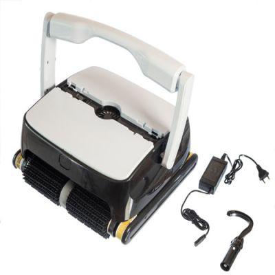 Robot piscine RobotClean Accu XL - Ubbink