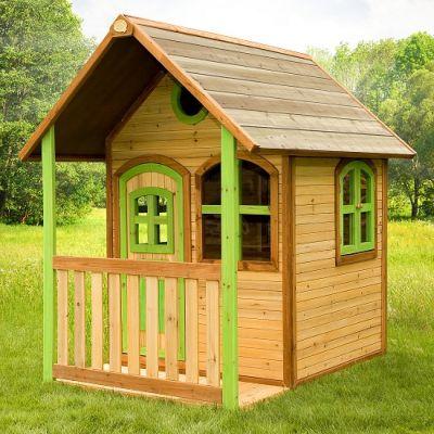 Cabane pour enfant en bois ALEX - Axi