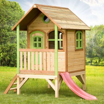 Cabane pour enfant en bois TOM - Axi