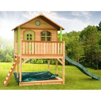 Cabane pour enfant en bois MARC - Axi