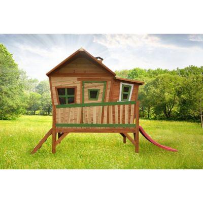 Cabane pour enfant en bois EMMA - Axi
