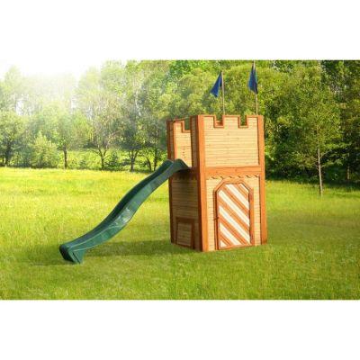 Cabane pour enfant en bois ARTHUR - Axi