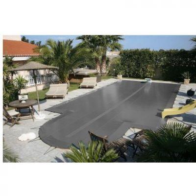 bache  d'hiver AUTAN piscine