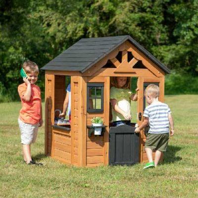 Cabane pour enfant Sweetwater - Sunny
