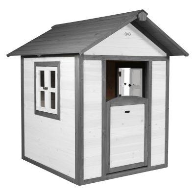 Cabane pour enfant Lodge blanche - Sunny