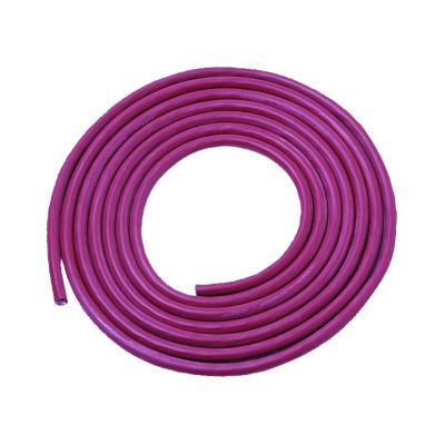 Câble silicone pour poêle