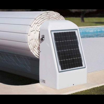Volet automatique piscine Carlit Solaire - ECA