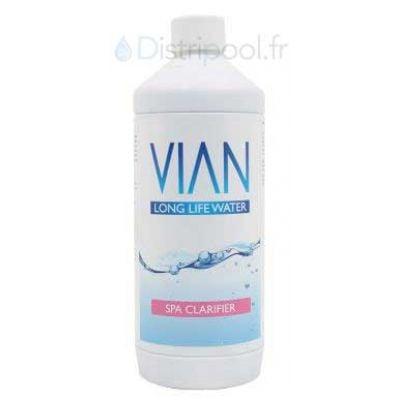 Produit spa : Clarificateur d'eau Vian 1L - Vian