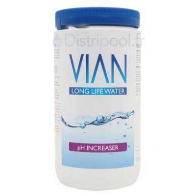 Produit spa : pH Plus VIAN 1kg - Vian