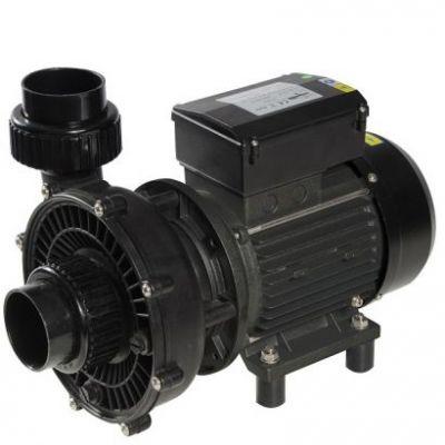DÉSTOCKAGE - Pompe Solubloc 2V bi-vitesse compatible Desjoyaux PB