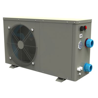 Pompe à chaleur piscine Distri-pac ECO MECA - Distri-pac