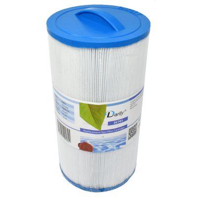 Filtre à cartouche Darlly SC701 - 50403 - 5CH-402 - Darlly