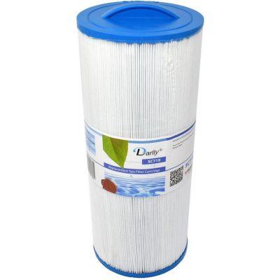 Filtre à cartouche Darlly SC719-50501-5CH-502-PPM50SC-F2M - Darlly