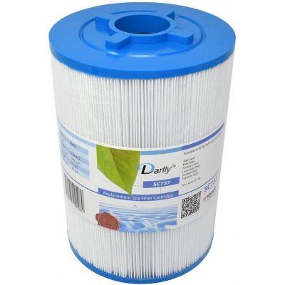 Filtre à cartouche Darlly SC737 - 60403 - 6CH-942 - PWW100 - Darlly