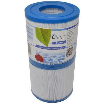 Filtre à cartouche Darlly SC750 - 40101 - C-4310  - PWW10 - Darlly