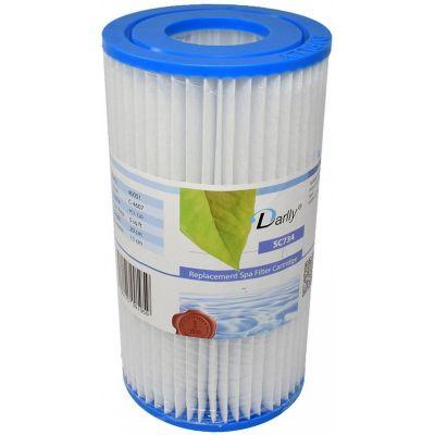 Filtre à cartouche Darlly SC734-40051-C-4607-PC7-120 - Darlly