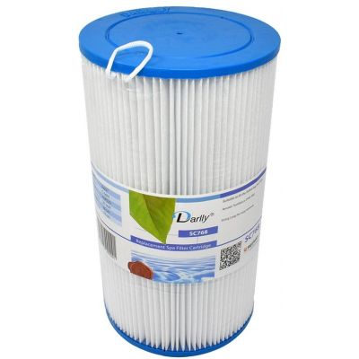 Filtre à cartouche Darlly SC768 - 50257 - C-5601 - PJW25 - Darlly