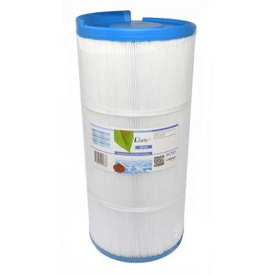 Filtre à cartouche Darlly SC707 - 81254 - PSD125U - Darlly