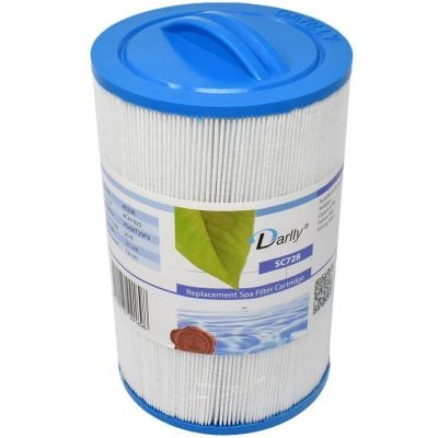 Filtre à cartouche Darlly SC728-40206-4CH-925-PSANT20P3 - Darlly