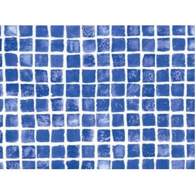 Frise pour liner piscine Persia bleu