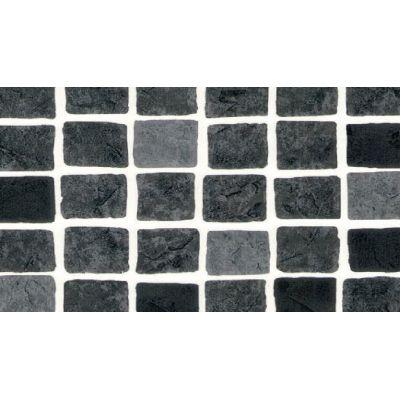 Frise pour liner piscine Persia noir