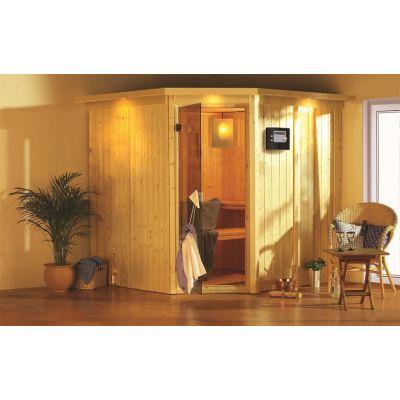 Sauna système 68 mm Jarin