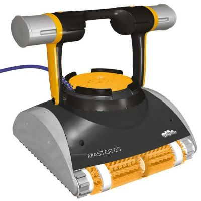 Robot piscine Dolphin Master E5 - Télécommande - Dolphin